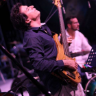 Jam Session – W Pedro Guzman, Pancho Amat, Stanley Jordan and Daniel Diaz