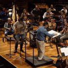 Concierto Tropical para Bajo Eléctrico y Orquesta